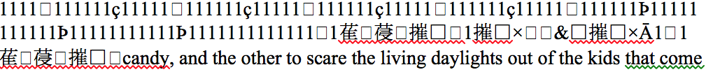Screen Shot 2015 10 27 at 1.56.40 PM My Writing Is Corrupt