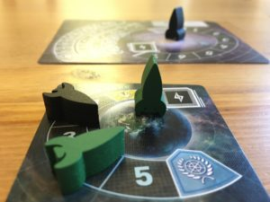 narrative board game stories