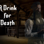 A Drink for Death with New Title  150x150 Short Stories