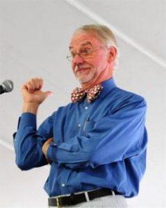 Donald Davis 240x300 Timpanogos Storytelling Festival