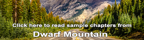 Dwarf Mountain Banner Road Writing Goals for 2017