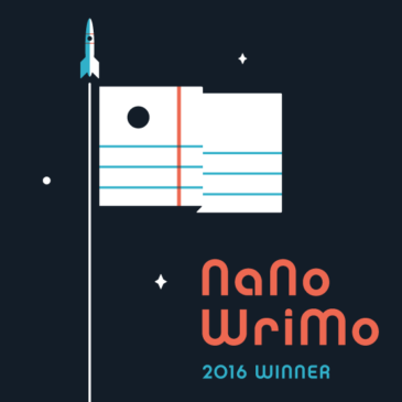 NaNoWriMo is in the Books!