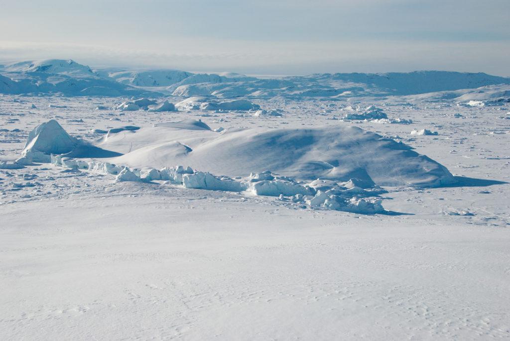 Arctic Eldritch Horror