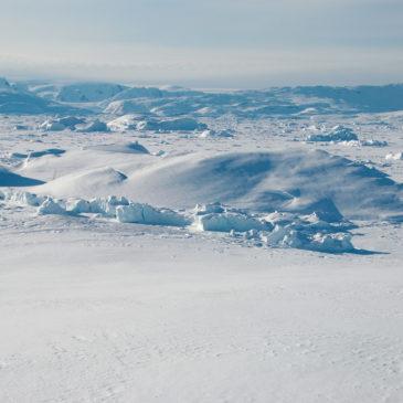 Flash Fiction: Arctic Winds of Eldritch Horror