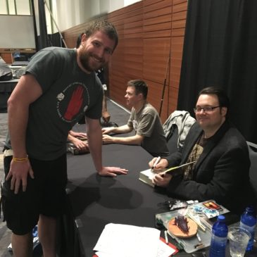 Oathbringer Midnight Release Party
