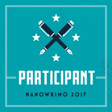 NaNoWriMo 2017: Short Story Compilation